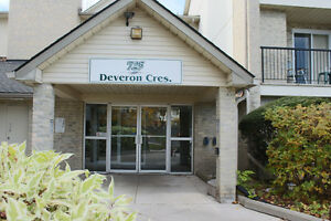 Large 3 Bedroom Condo - South East London - $126,900