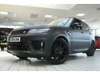 2019 Land Rover Range Rover Sport 3.0 SDV6 AUTOBIOGRAPHY DYNAMIC 5d 306 BHP Esta