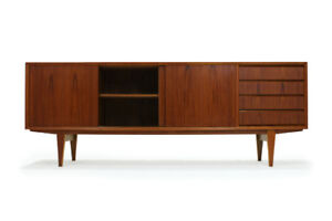 MCM Teak Sideboard Made in Denmark