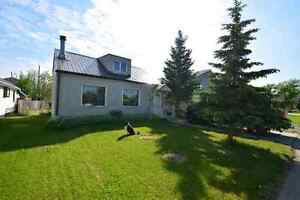 3 bed 1 bath house for rent