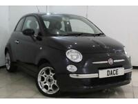 2010 60 FIAT 500 1.2 LOUNGE 3DR 69 BHP