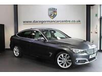 2013 13 BMW 3 SERIES 2.0 320I LUXURY GRAN TURISMO 5DR AUTO 181 BHP