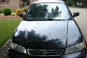 2000 Acura EL Sedan need it gone must sell !! Kitchener / Waterloo Kitchener Area image 5