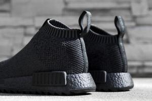 Adidas X TGWO NMD CS1 Trail Black - Size 8.5