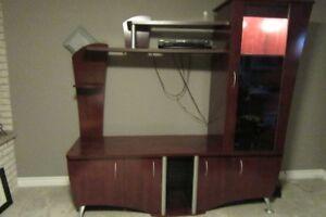 meubles télé et tables