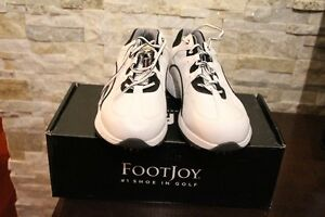 Put Traction In Your Golf Game With NEW FootJoy Shoes