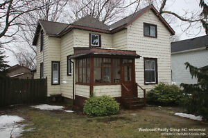 Goderich Great 3 bedroom Family Home, close to park