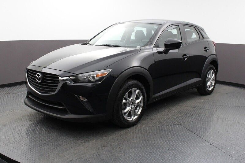 Image 2 Voiture American used Mazda CX-3 2017