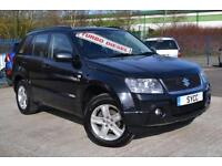 2007 Suzuki Grand Vitara 1.9 DDiS 5dr 5 door Estate