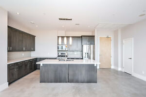 Penthouse Unit at 1 Victoria! Kitchener / Waterloo Kitchener Area image 3