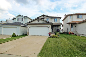 AMAZING 2-STOREY IN MILLER WITH A FINISHED BASEMENT!