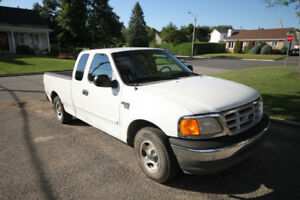 Pick up Ford F150 2003 XLT