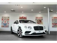 2016 Bentley Continental GT V8 S Coupe Petrol Automatic