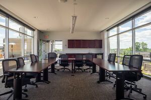 Great views small board meeting room/event space