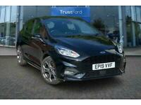 2019 Ford Fiesta 1.0 EcoBoost 140 ST-Line X 5dr***With SYNC 3 Satellite Navigati