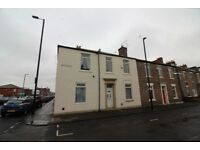 1 bedroom flat in Cecil Street, North Shields, NE2