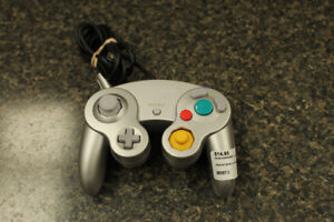 Official Nintendo GameCube controllers for sale!