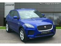 2020 Jaguar E-Pace R-DYNAMIC S Auto Estate Diesel Automatic