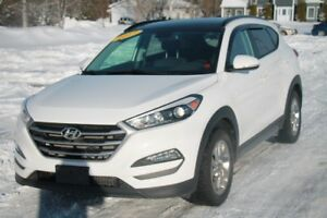 2017 Hyundai Tucson AWD LOADED SUV, Crossover