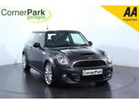 2012 MINI HATCH COOPER SD HATCHBACK DIESEL