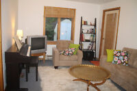 Wolfville Apartment for Rent