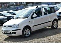 2011 Fiat Panda 1.3 MULTIJET DYNAMIC 5d 75 BHP + FREE DELIVERY + FREE 3 MONTHS W