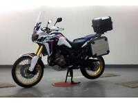 Honda CRF1000L Africa Twin Adventure