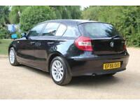 2006 56 BMW 1 SERIES 2.0 118D ES 5D 121 BHP DIESEL