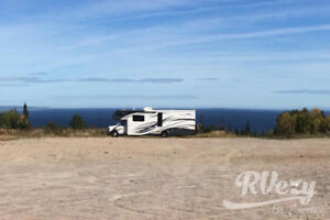 Your Home on Wheels – Class C Motorhomes for rent