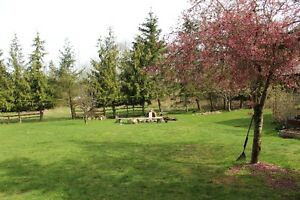REDUCED  Rancher for sale 3/4 Acre Storries Beach Campbell River