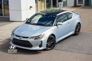 2014 Scion tC 6sp at
