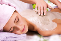 SPA THERAPY 35% discount
