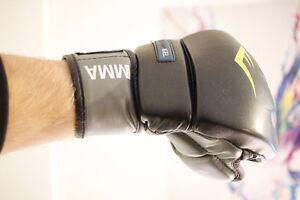 PRO MMA GRAPPLING GLOVES 7oz