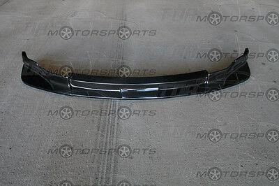 SEIBON Carbon Fiber Front Lip Spoiler CW for 06-08 350Z (Seibon Front Lip)
