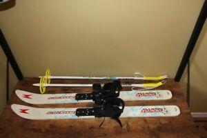 Kids Cross country skis