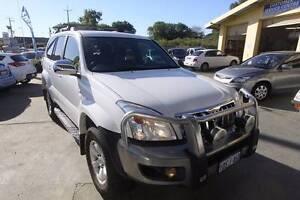 2009 Toyota Prado GLX Auto Wagon Beaconsfield Fremantle Area Preview