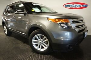 2013 Ford Explorer XLT 3.5L V6 4WD Heated Seats