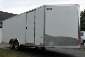 TRAILER RENTALS - Car Hauler - Enclosed - Dump - Landscape