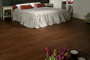 European White Oak Hardwwof Flooring