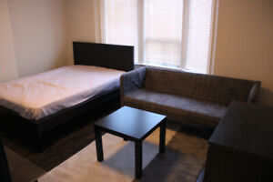 Newly Renovated Bedrooms - Bloor and Landsdowne