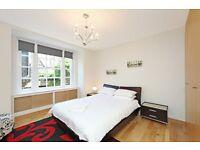 MODERN TWO BEDROOM FLAT IN MARYLEBONE ** GREAT LOCATION *** MUST BE SEEN !!!