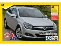 2009 Vauxhall Astra 1.4 i 16v SXi Sport Hatch 3dr Hatchback Petrol Manual