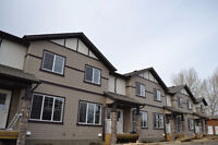 Brand New Townhomes
