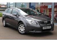 2009 TOYOTA AVENSIS 1.6 V matic T2 GREAT FAMILY CAR
