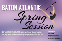 BATON ATLANTIK Spring Session