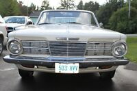 1965 Plymouth - Awesome Price for solid Mopar!!!!