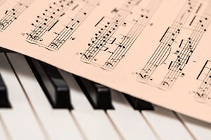 Want to Learn to Play the Piano?