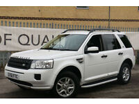 Land Rover Freelander 2 2.2 Td4 4X4 2011 S BARGAIN PRICED TO CLEAR 100% PERFECT