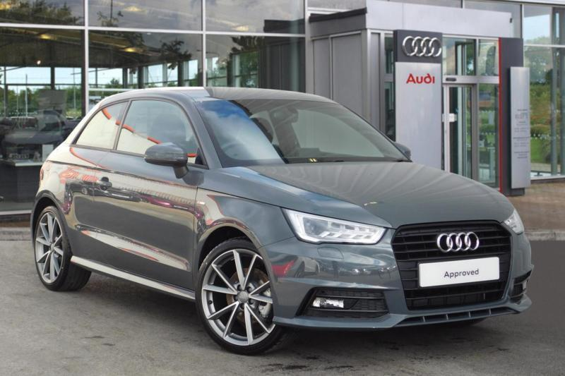 2016 Audi A1 1 4 Tfsi S Line 3dr S Tronic Automatic Hatchback In Lincoln Lincolnshire Gumtree