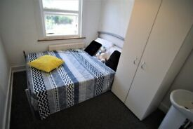 GREAT SINGLE ROOM IN SEVEN SISTERS - 5 MIN WALK FROM STATION